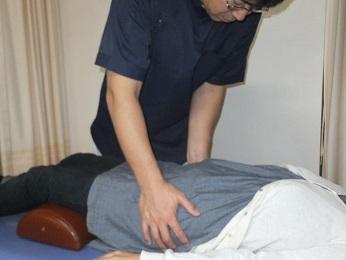 妊婦さんのカイロ治療