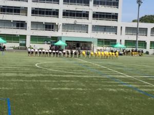 18関東大会準々決勝