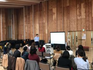 桐朋学園講義2