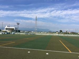 高円 18最終戦